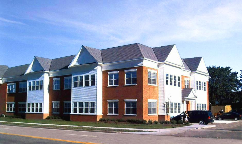 TMW Technology Plaza, Beachwood, Ohio