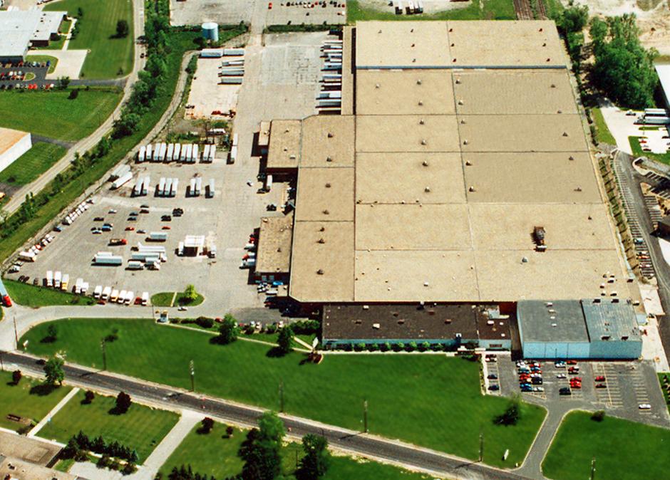31000 Aurora Road - Solon, Ohio